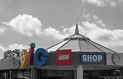 Lego Land Windsor