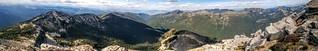 North of Smith Peak