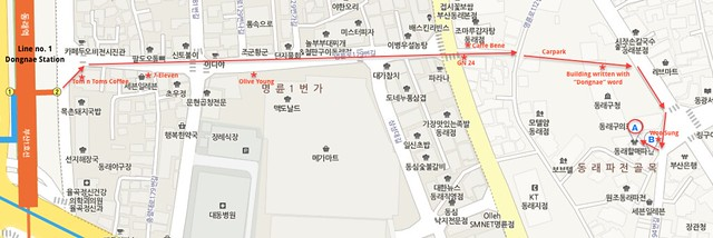Dongnae-Halmae-Pajeon-day4