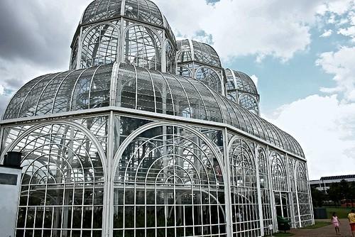 Jardim Botanico - Curitiba / PR