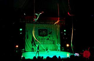 Cordas Circo