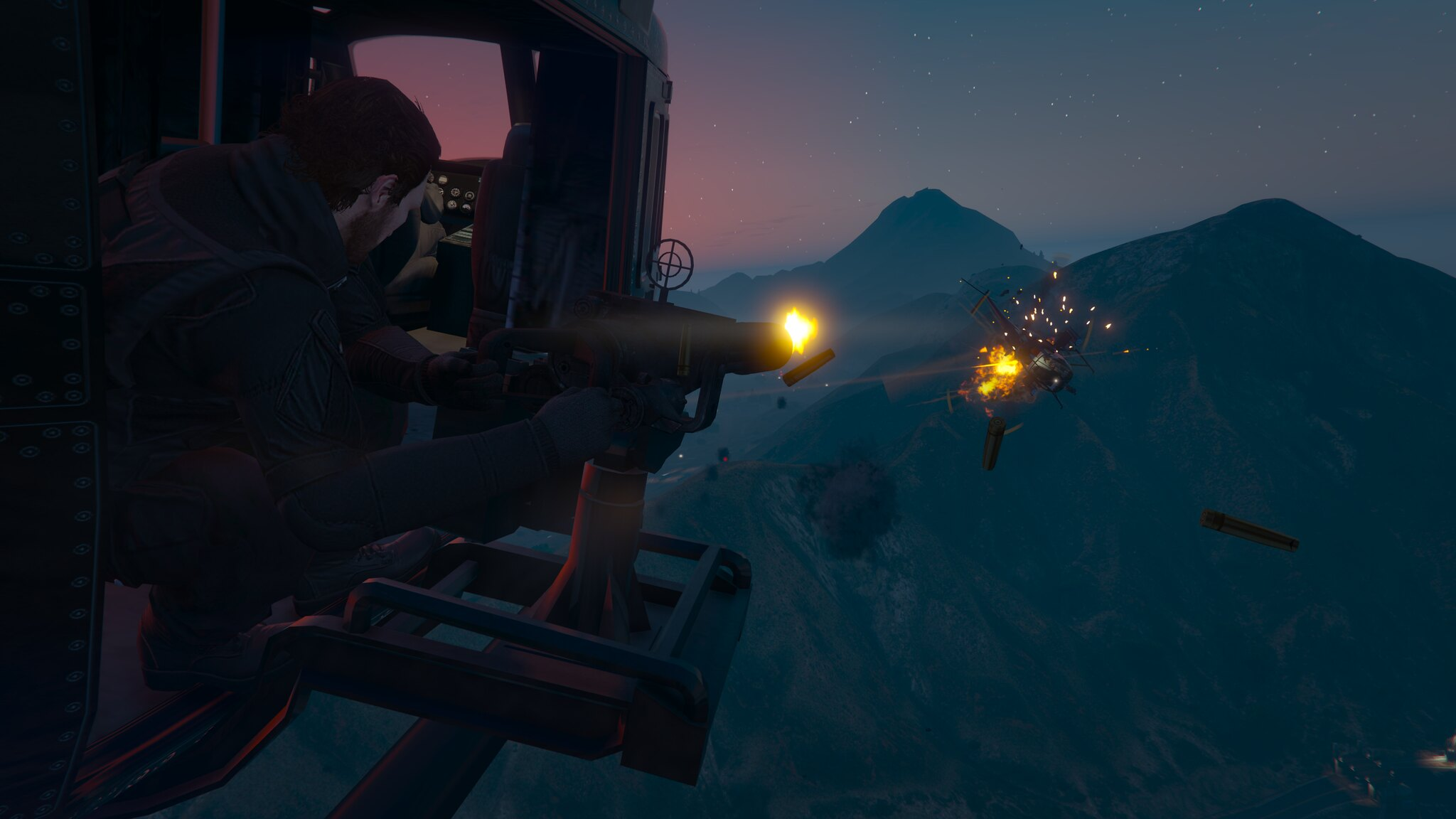 GTA V Screenshots (Official)   - Page 2 20472770056_8226bfb891_k
