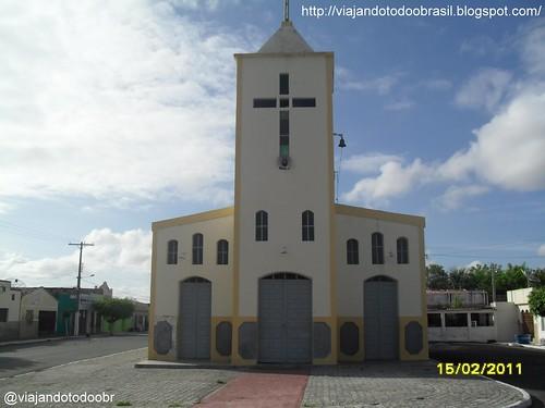 Ouro Branco - Igreja de Santo Antônio de Pádua