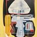 Jim Harris: Prototype IV by Jim Harris: Artist.
