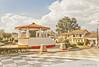 Kiosco Plaza de San Jerónimo Zacapexco
