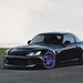 Cleanest s2000 in MN: Mugen, Js Racing, Downforce, Work Wheels, Spoon, etc..