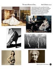 Influences of Form: Annie Leibovitz (4 of 4)