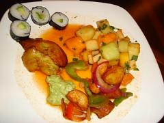 Jj's Vegan Restaurant