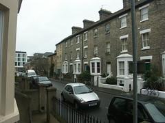 Warkworth Terrace