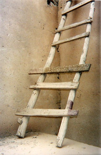ladder by sbluerock