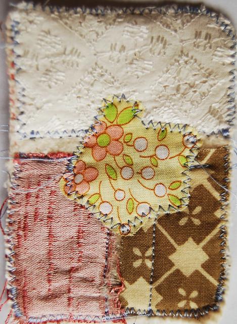 Fabric ATC 05
