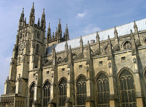 P80701531-Canterbury Cathedral