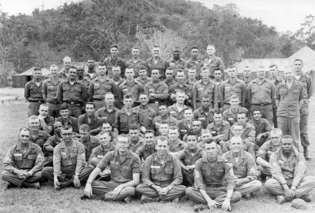 Camp Radcliff An Khe Vietnam http://www.flickr.com/photos/swpulley/113888765/