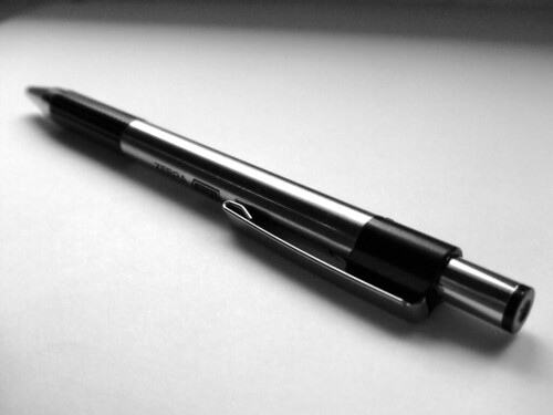 Zebra Pen 005