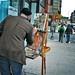 Grand Street: Painter by moriza