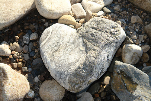 love set in stone.