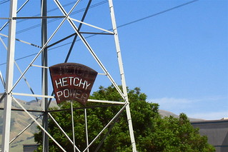 Hetch Hetchy Power