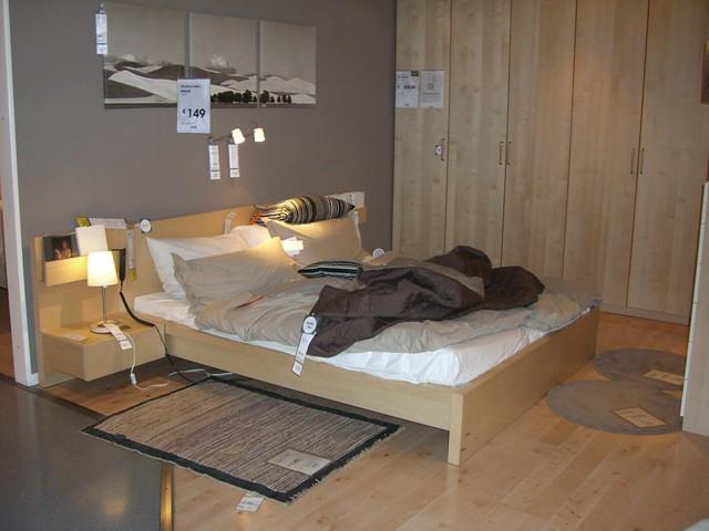 La mia stanza da letto ideale  Flickr - Photo Sharing!