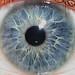 Eye Redux by dichron