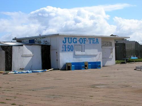 Jug of Tea