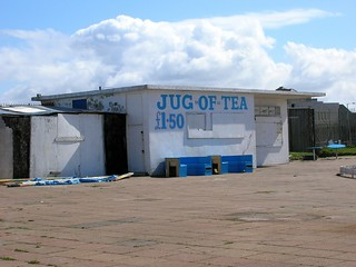 Jug of Tea