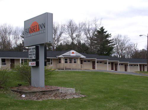 Budget Inn of Dayville