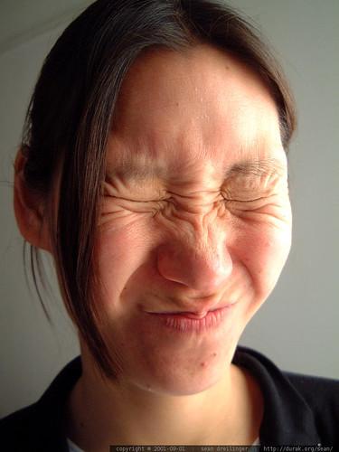 scrunch face kat   dscf0143