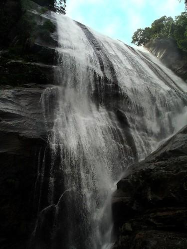 waterfalls brazil