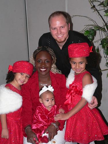 Family Photo - Christmas 2005