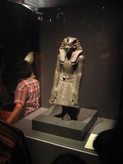 Estatua (III)