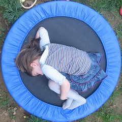 outdoor play equipment, trampolining--equipment and supplies, play, leisure, games, trampoline,