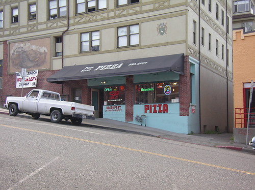 puget sound pizza returns to sponsor frost park chalk off this friday tacoma urbanist. Black Bedroom Furniture Sets. Home Design Ideas