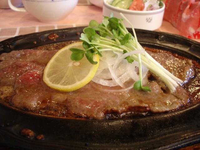 レモンステーキの画像 p1_14