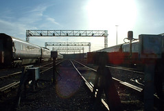 Great Western sidings