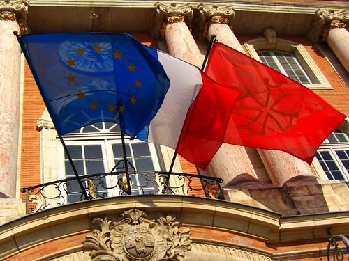 Europe, France & Languedoc