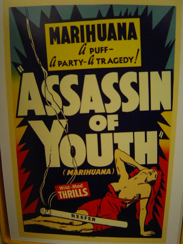 marijuana or marihuana