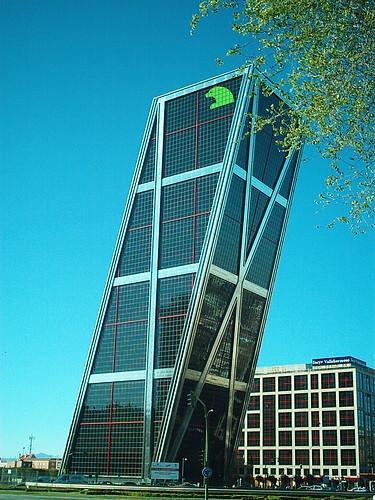 Flickr photo sharing - Torres kio arquitecto ...