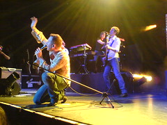 Simple Minds - live at Rockefeller in Oslo - February 19, 2006