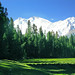The Killer Mountain from Fairy Meadows