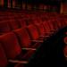 Aisle Seat by nailbender