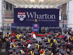 MBA en Wharton