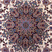 Persian Carpets/ a perfect mandala