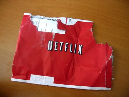 Netflix CARNAGE