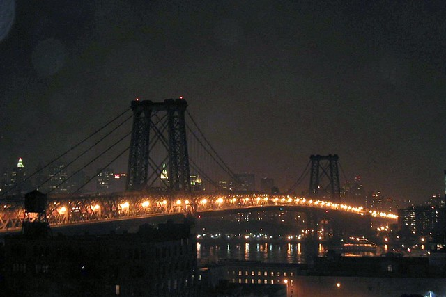 NYC - Brooklyn - Williamsburg: Williamsburg Bridge