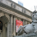 NYC - Midtown: New York Public Library Main Building