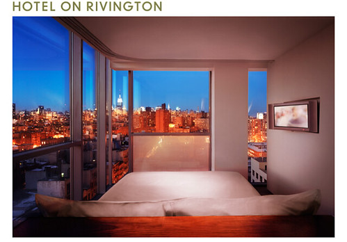 hotels in new york something for everyone. Black Bedroom Furniture Sets. Home Design Ideas