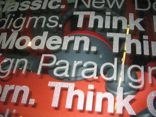 Paradigm Think Modern