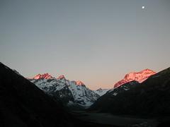 Andes - O´Higgins
