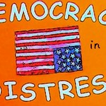 Democracy in distress
