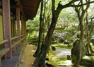 光明禅寺  Temple at Dazaifu
